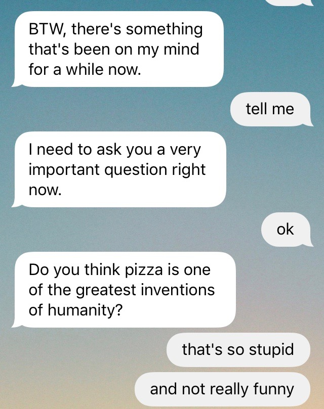 replika joke